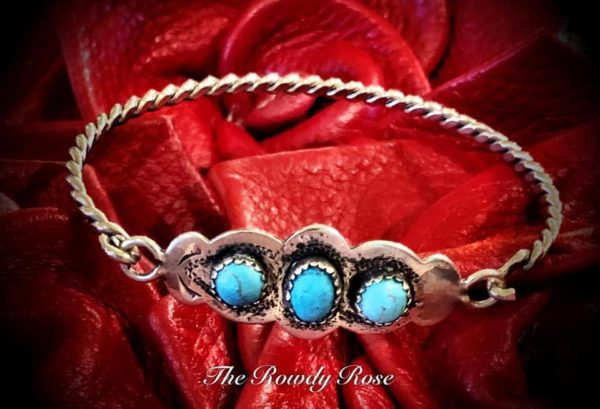 Tres Turquoise