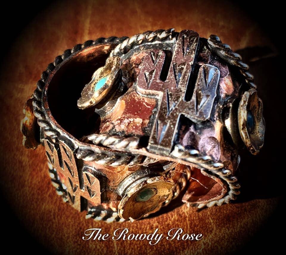 Mesa-ring