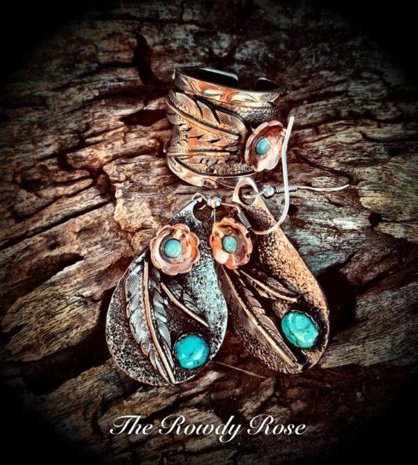 Wynona-earrings