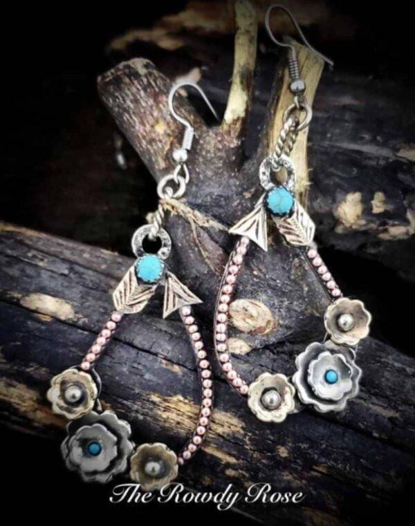 january-earrings