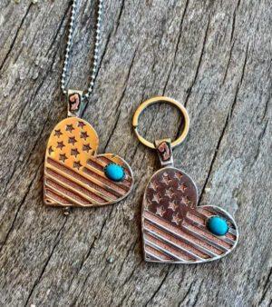 copper-heart