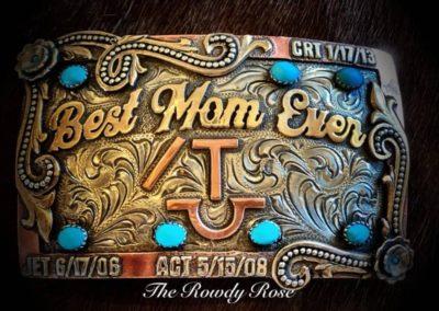 best mom buckle