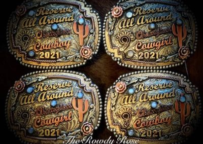 d9 reserve all around buckle