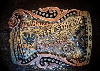 qcjra steer stopping buckle