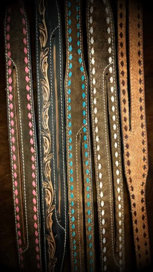 headstall-colors