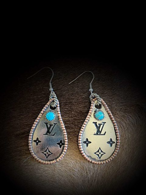 lv-earrings