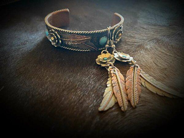 pocahontas-feather-set