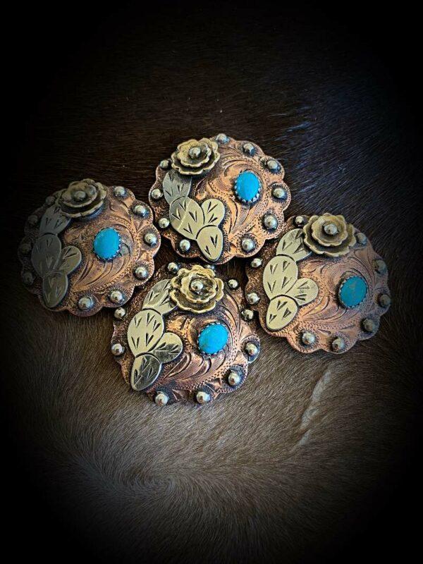 sedona-conchos-copper-turquoise-cactus