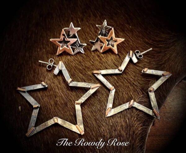 june earrings stars 2021