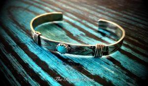 aztec bracelt
