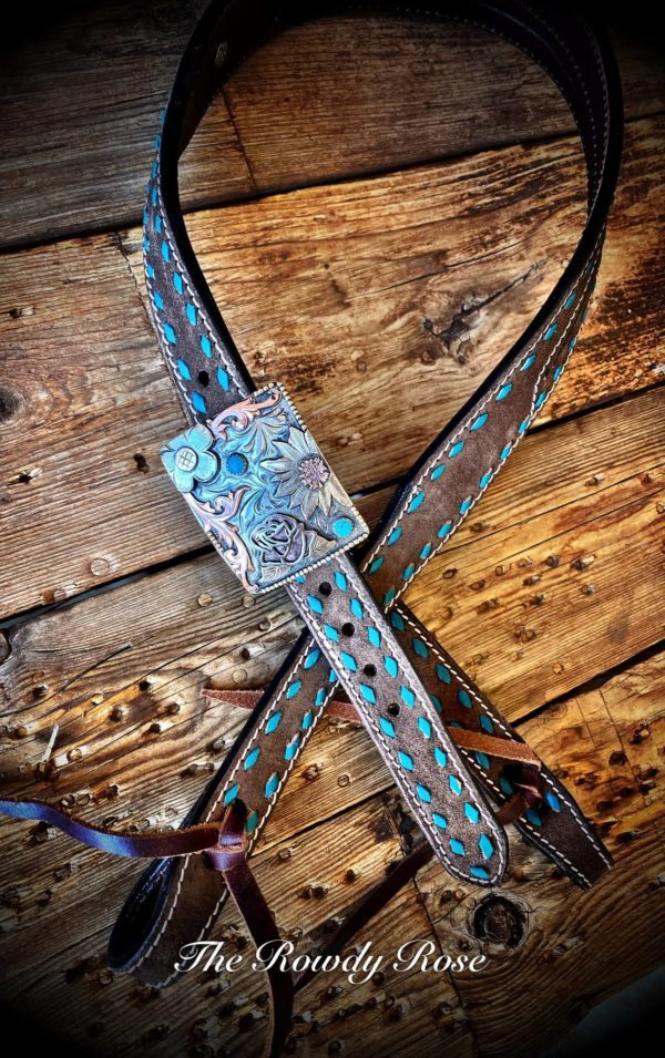 Carrie Headstall