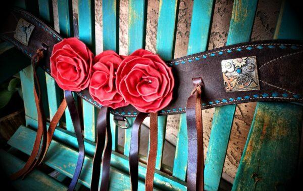 rose tripper